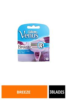 Venus Breeze 3blades