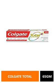 Colgate Total 65gm