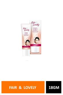 Fair & Lovely Bb 18gm