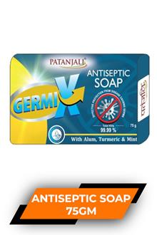 Patanjali Antiseptic Soap 75gm