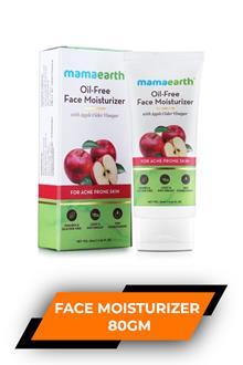 Mamaearth Oil Free Face Moisturizer 80gm