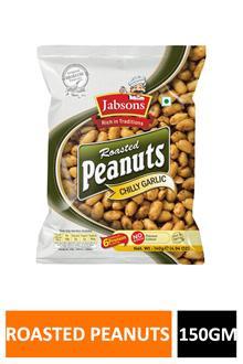Jabsons Roasted Peanuts 150gm