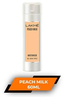 Lakme Peach Milk 60ml