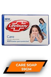 Lb Total Care Soap 59gm