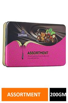 Sp Assortment Mix Choco 200gm