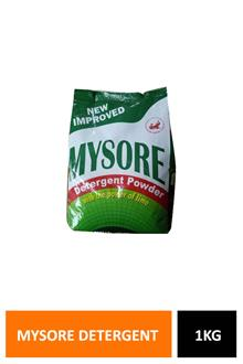 Mysore Detergent Powder 1kg