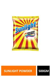 Sunlight Powder 500gm