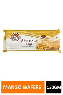 Gd Wafers Mango 150gm Buy1get1