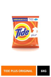 Tide Plus Original 6kg
