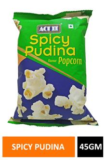 Act Ii Spicy Pudina Popcorn 45gm