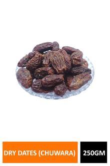 Dry Dates (chuwara) 250gm
