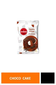 Winkies Centre Filled Choco Cake 35gm