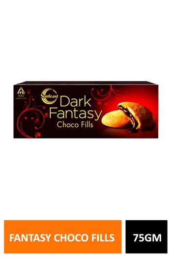 Dark Fantasy Choco Fills 75gm