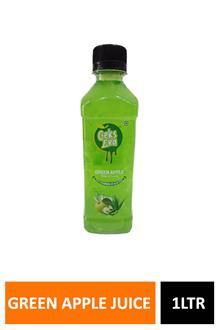 Geks Era Green Apple Juice 1ltr