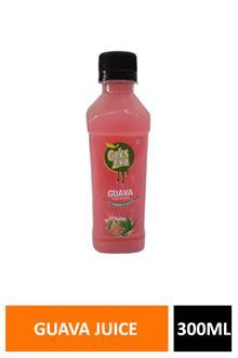 Geks Era Guava Juice 300ml