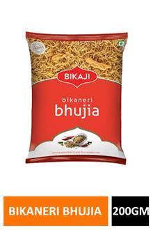 Bikaji Bikaneri Bhujia 200gm