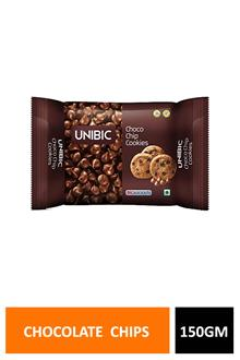 Unibic Chocolate Chips 150gm