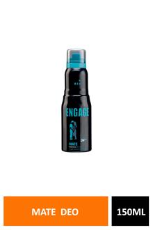 Engage Mate Deo 150 ml