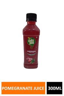 Geks Era Pomegranate Juice 300ml
