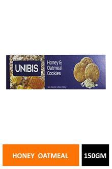 Unibic Honey Oatmeal 150gm