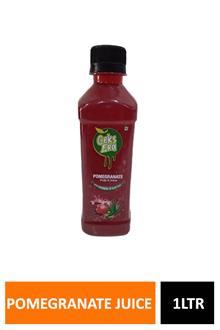 Geks Era Pomegrante Juice 1ltr