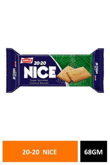 Parle 20 20 Nice 68.75gm