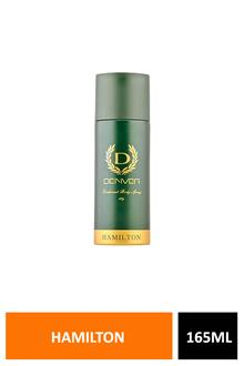 Denver Hamilton Bodyspray 165ml