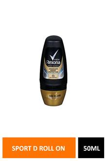 Rexona Men Sport D Roll On 50ml