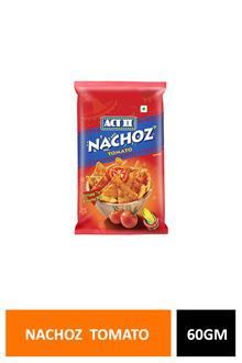Act Ii Nachoz Tomato 60gm