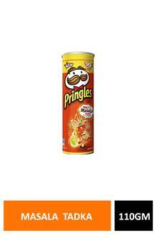 Pringles Desi Masala Tadka 110gm