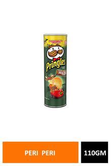 Pringles Peri Peri 110gm