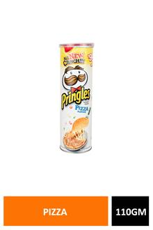 Pringles Pizza 110gm