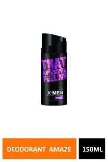 X Men Body Deodorant Amaze 150ml