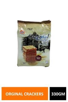 Lee Original Crackers 330gm