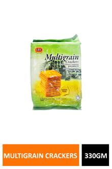 Lee Multigrain Crackers 330gm
