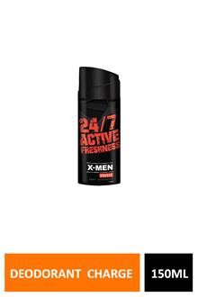 X Men Body Deodorant Charge 150ml