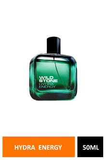 Wild Stone Hydra Energy 50ml