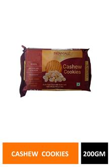 Patanjali Cashew Cookies 200gm