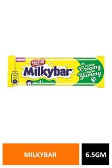 Milkybar  6.5gm