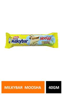 Milkybar Moosha 40gm