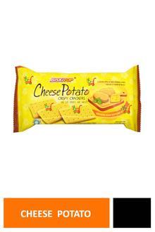 Biskitop Cheese Potato Crackers 60gm