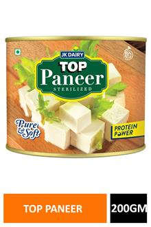 Jk Top Paneer 200gm