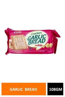 Kokola Garlic Bread Crackers 108gm
