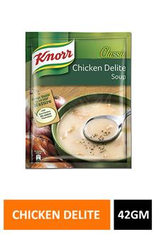 Knorr Soup Chicken Delight 42gm