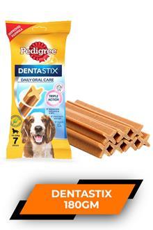 Pedigree Dentastix 180gm