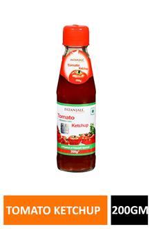 Patanjali Ketchup W/o Onion 200gm