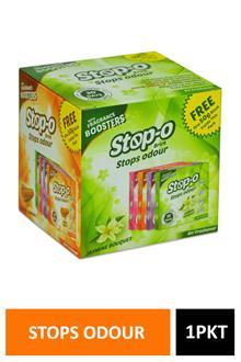 Stop O Brick Stops Odour