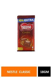 Nestle  Classic 18gm