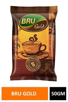Bru Gold Coffee 50gm