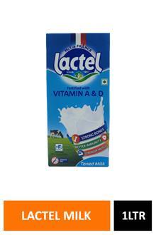 Toned Milk Lactel 1ltr